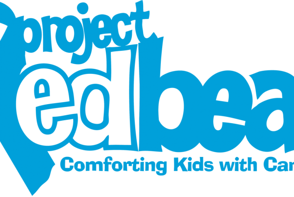 Project Ed Bear Logo Springfield Assembly Comforting Kids With Cancer