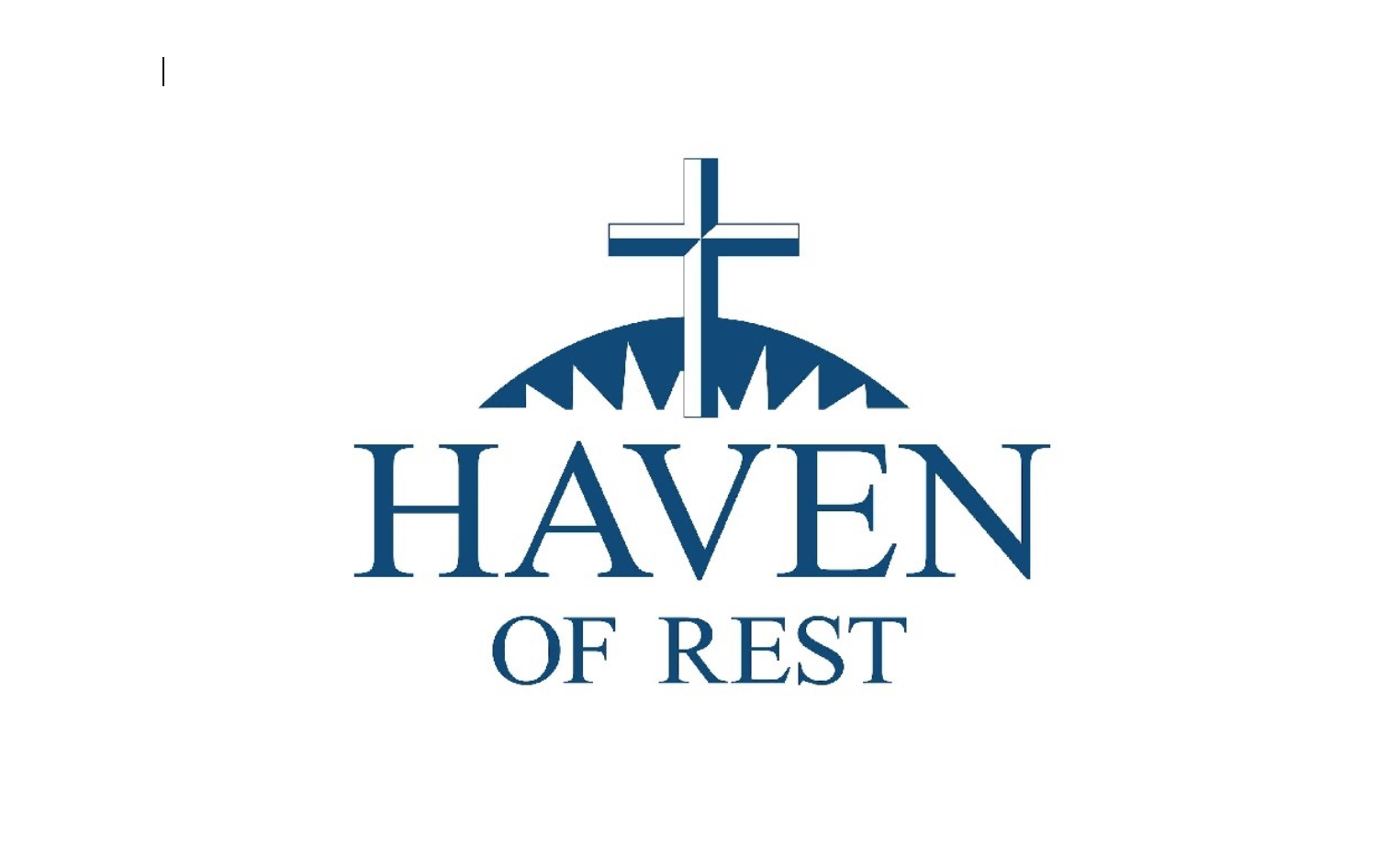 Haven of Rest Logo - Springfield Assembly, Akron, Ohio
