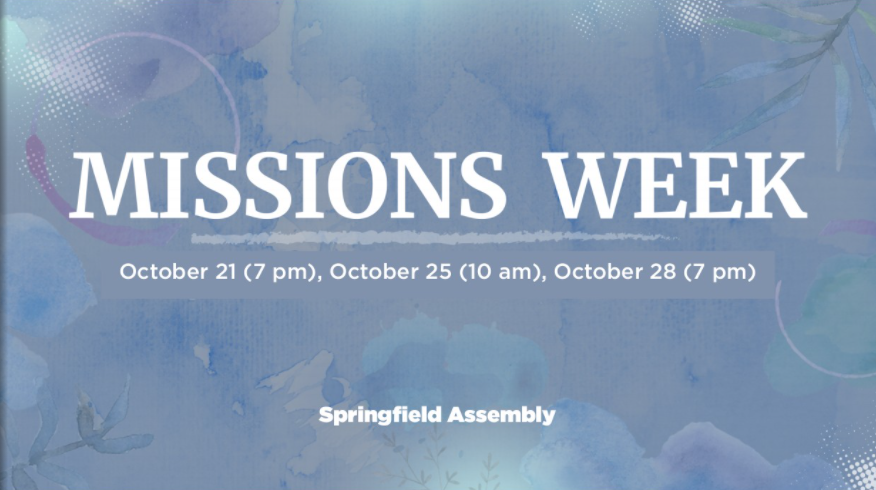 Missions Akron Springfield Assembly